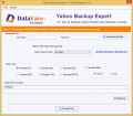 DataVare Yahoo Backup Software Free Download