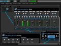 Screenshot of DarkWave Studio 5.9.1